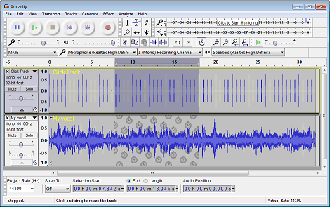 Audacity Reviews 2019: Details, Pricing, & Features | G2