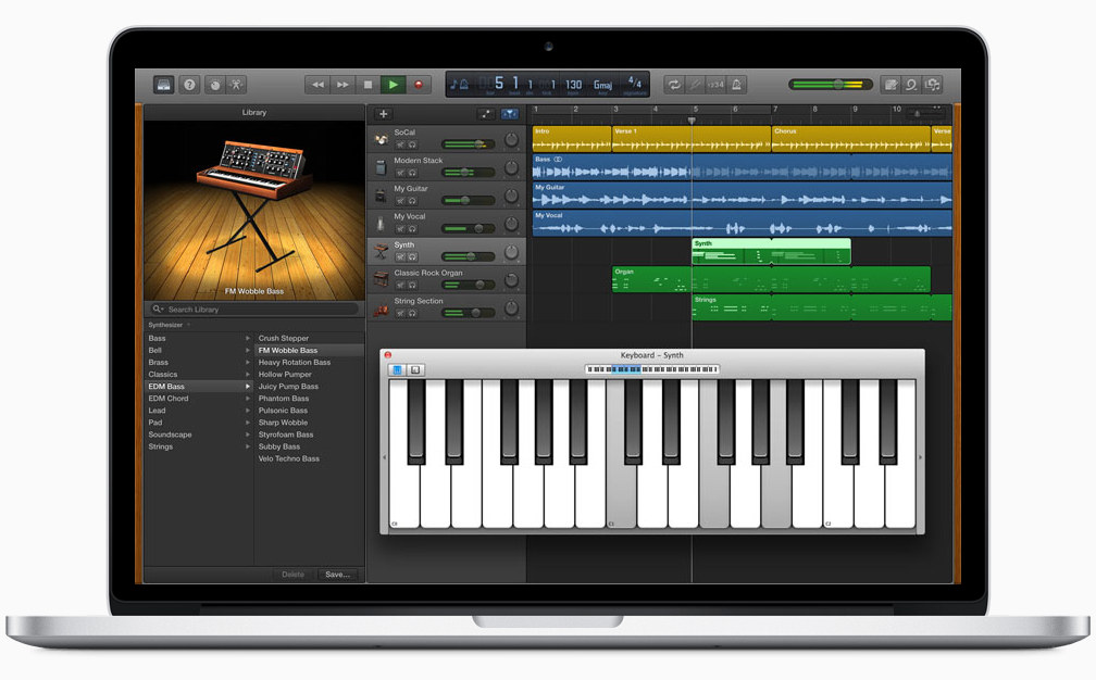 GarageBand Demo - GarageBand+Screen+Shot+.png