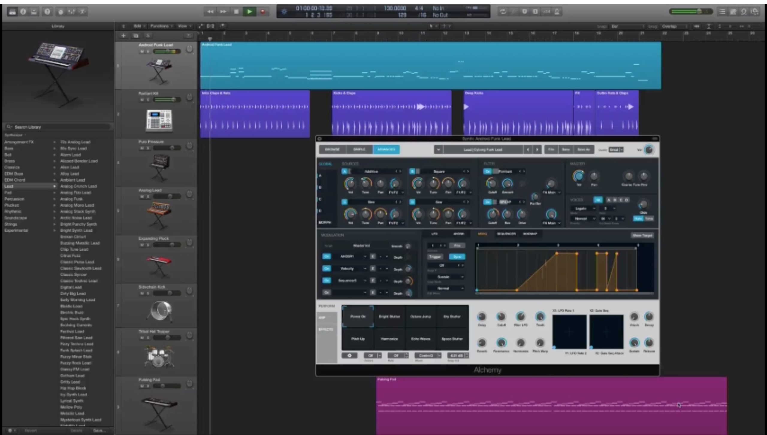 Logic Pro X Reviews 2019: Details, Pricing, & Features | G2
