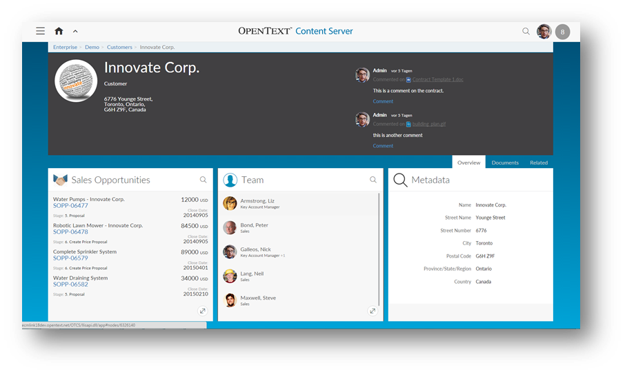 OpenText ECM Demo - business+workspace.png
