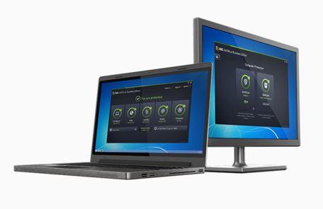 AVG AntiVirus Business Edition Demo - AVG Anti Virus Business Edition