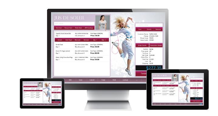 Retail Pro Demo - Retail Pro
