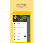 Canvas Mobile Apps Screenshot