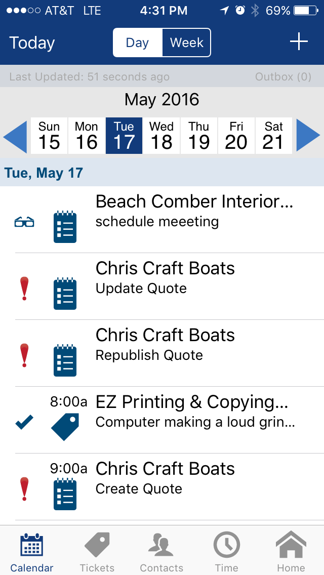 ConnectWise Manage Demo - Scheduling.png