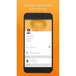 Zenefits Mobile Apps Screenshot
