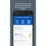 Ceridian Dayforce Mobile Apps Screenshot