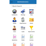 Workbooks.com Mobile Apps Screenshot