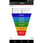 SugarCRM Mobile Apps Screenshot