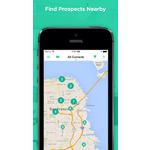 Base CRM Mobile Apps Screenshot
