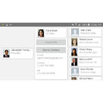 SAP SuccessFactors Mobile Apps Screenshot
