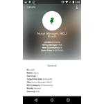 Cornerstone OnDemand Mobile Apps Screenshot