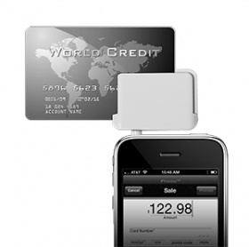 MagicPay Merchant Services Demo - Mobile Payments