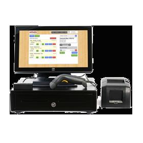 MagicPay Merchant Services Demo - Retail Solutions