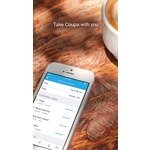 Coupa Expense Management Mobile Apps Screenshot