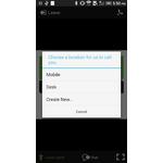 ReadyTalk Mobile Apps Screenshot