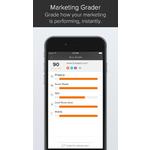 HubSpot Mobile Apps Screenshot