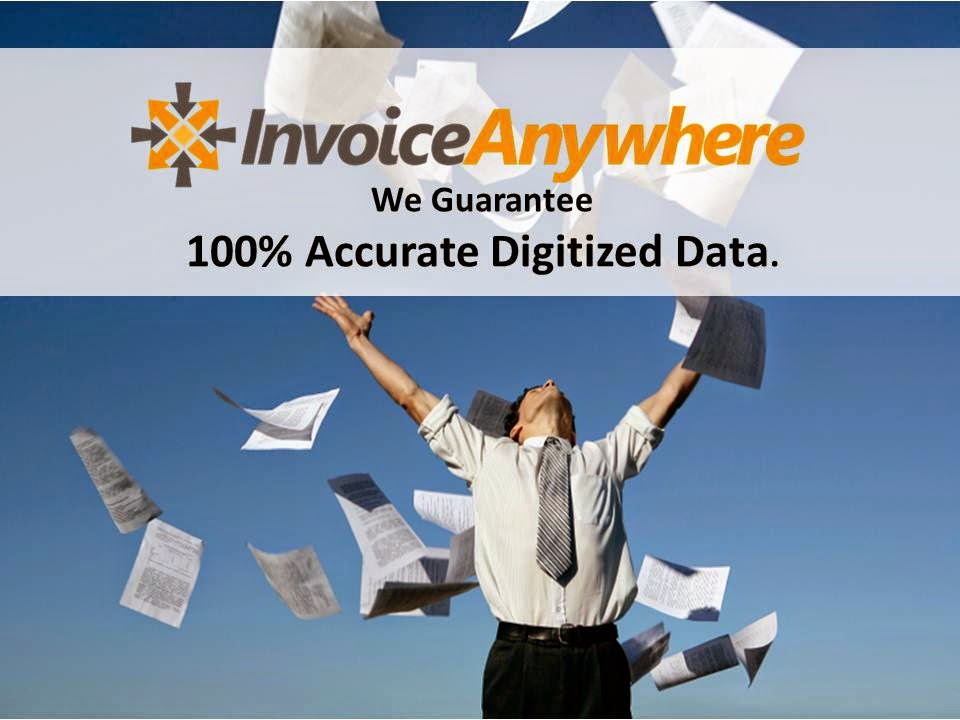 ExpenseAnywhere Demo - InvoiceAnywhere