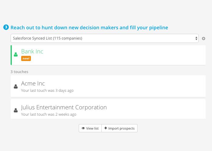 Fileboard Demo - Get the industry's best Salesforce Integration.