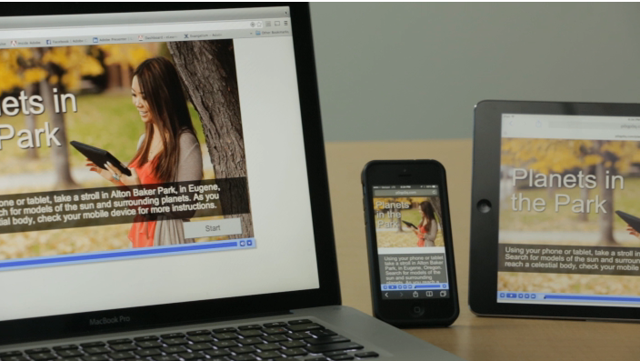 Adobe Captivate Demo -