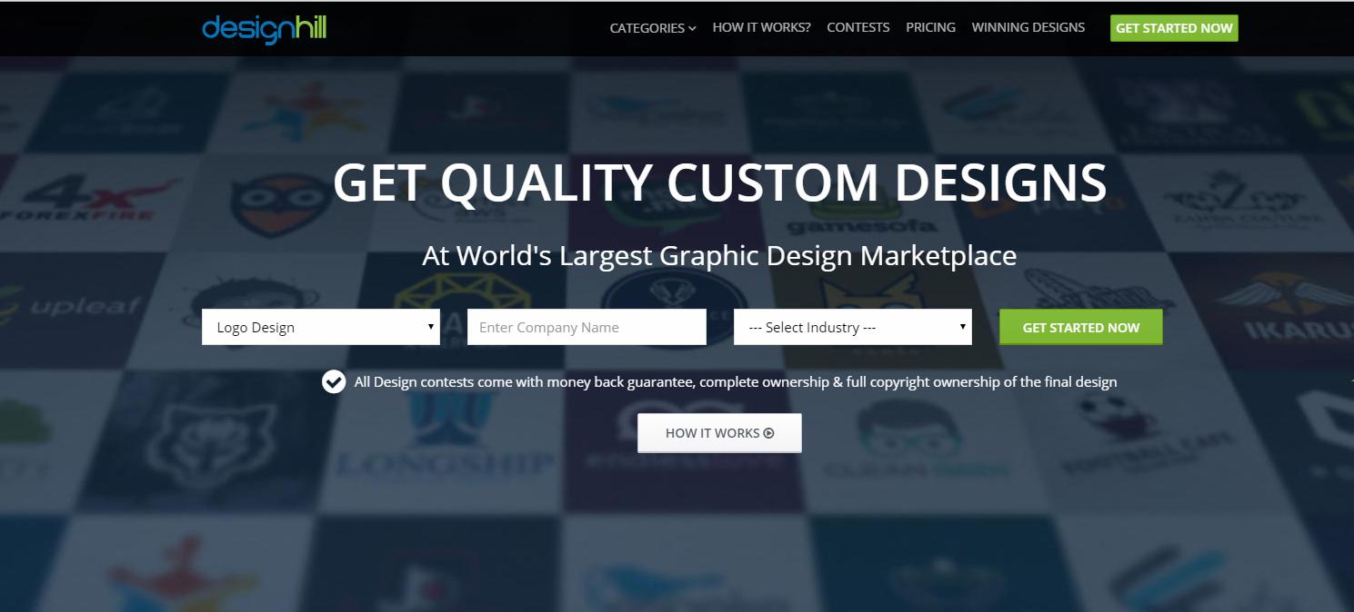 Designhill.com Demo - Designhill.png