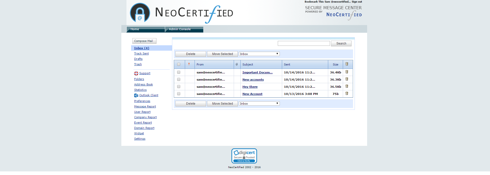 NeoCertified Secure Email Demo - ncm4.PNG