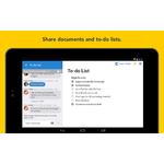 Quip Mobile Apps Screenshot