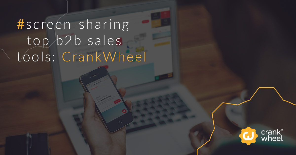 CrankWheel Demo - As used by our customers