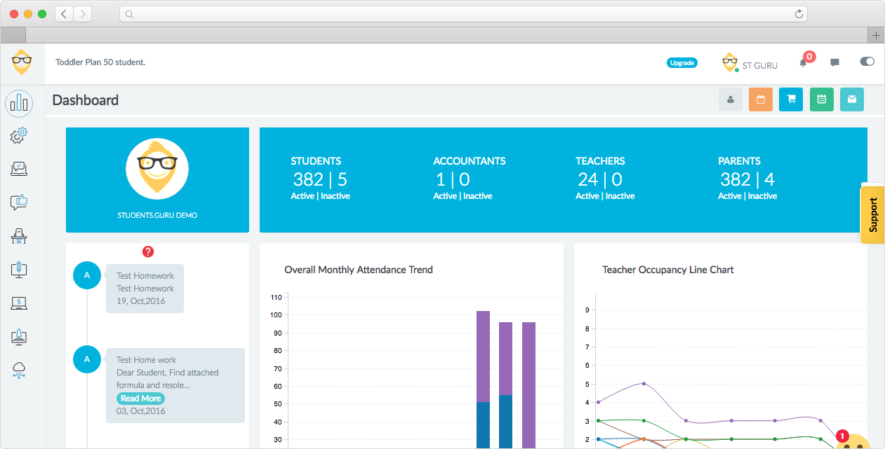 School Time Demo - dashboard.png