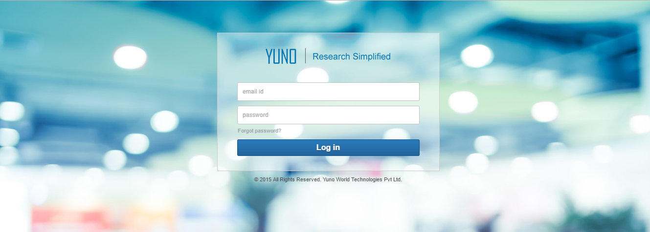 YUNO Demo - home_page.png