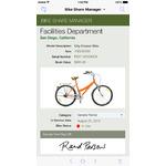 Filemaker, Inc. Mobile Apps Screenshot