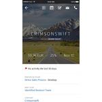 Membrain Mobile Apps Screenshot