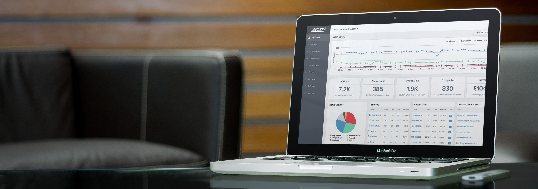 Ruler Analytics Demo - Overview Dashboard