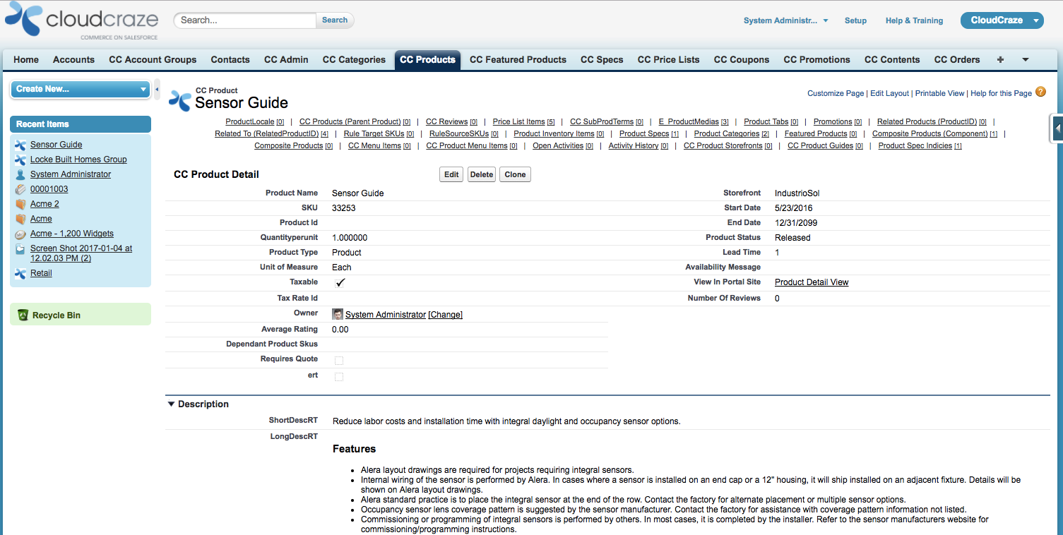 Salesforce B2B Commerce Demo - Industrio Solutions Back End.png