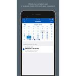 Dayforce Mobile Apps Screenshot