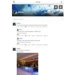 kintone Mobile Apps Screenshot