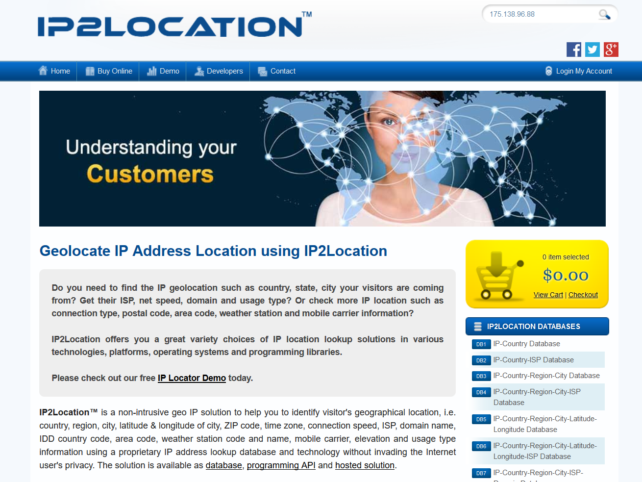 IP2Location Demo - ip2location-screenshot.png