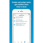 Deputy Mobile Apps Screenshot