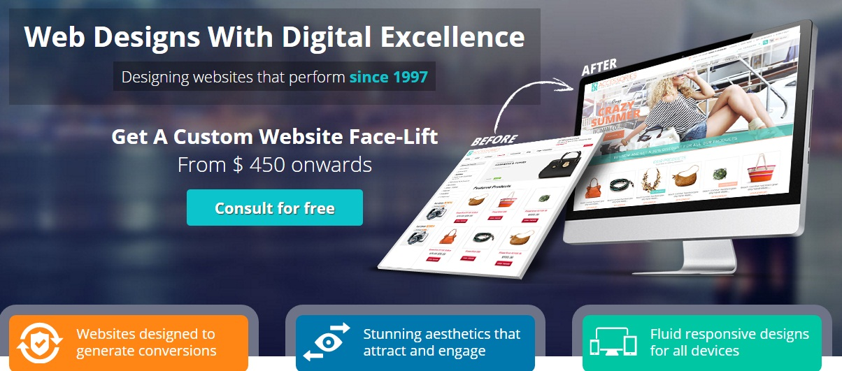 WeblinkIndia.Net Demo - Website Designing Services India - Weblinkindia