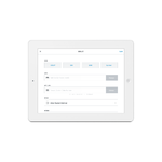 Square for Retail Demo - Square for Retail Product Screen
