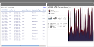 SQLstream Demo -