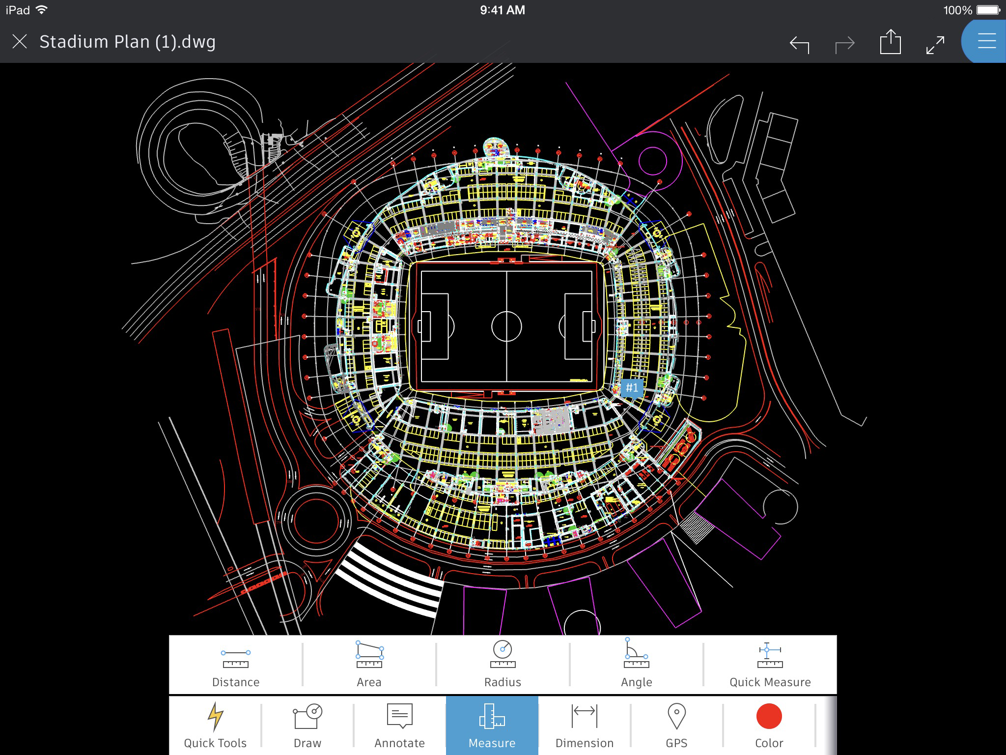 autocad demo autocad mobile app