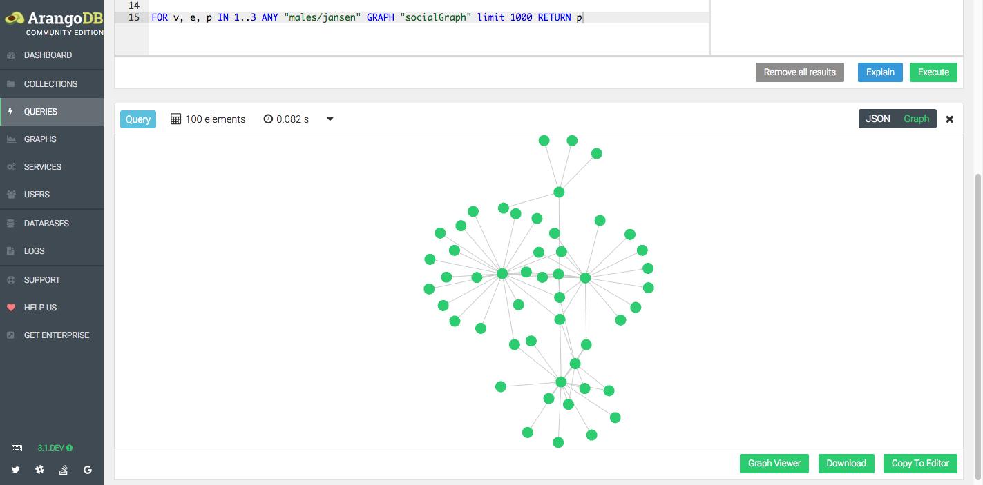 ArangoDB Demo - AQLResultAsGraph.png