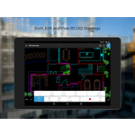 AutoCAD Mobile Apps Screenshot