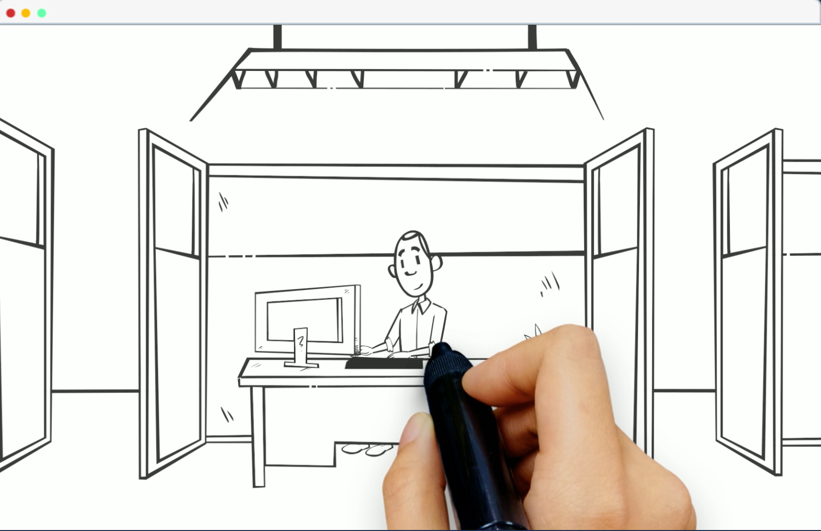 Vyond Demo - Whiteboard Animation