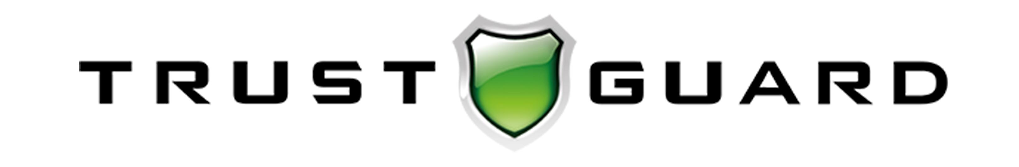 Trust Guard Cyber Security Scanning Demo - Trust Guard Logo
