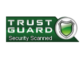 Trust Guard Cyber Security Scanning Demo - Trust Guard Seal