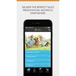 App Data Room Mobile Apps Screenshot