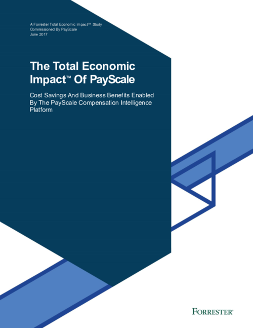 PayScale Reviews 2019: Details, Pricing, & Features | G2