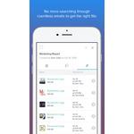 Taskworld Mobile Apps Screenshot