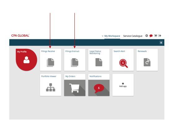 File Demo - File App on the IP Platform